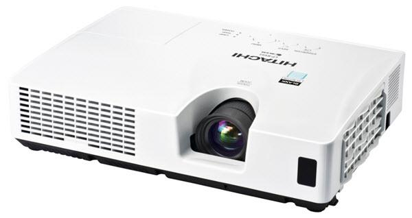 Hitachi CP-RX93 Projector