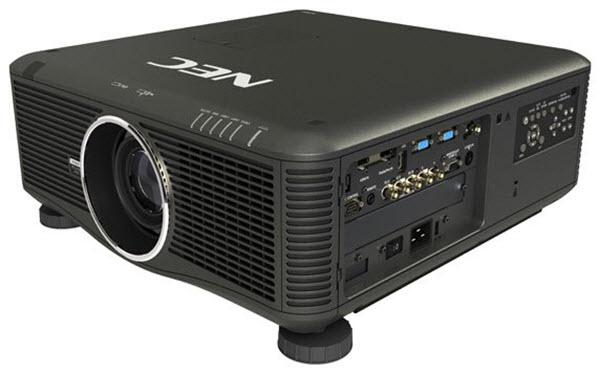NEC PX700W Projector