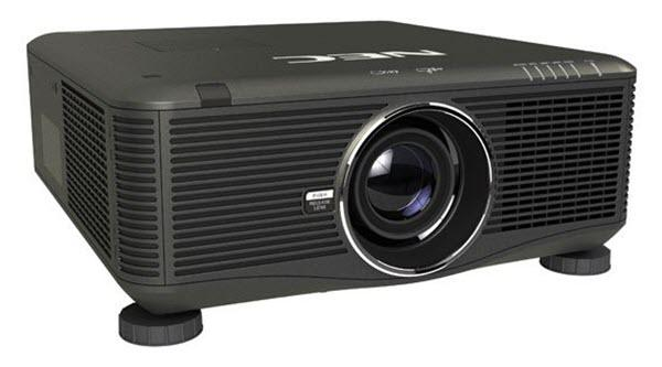 NEC PX800X Projector