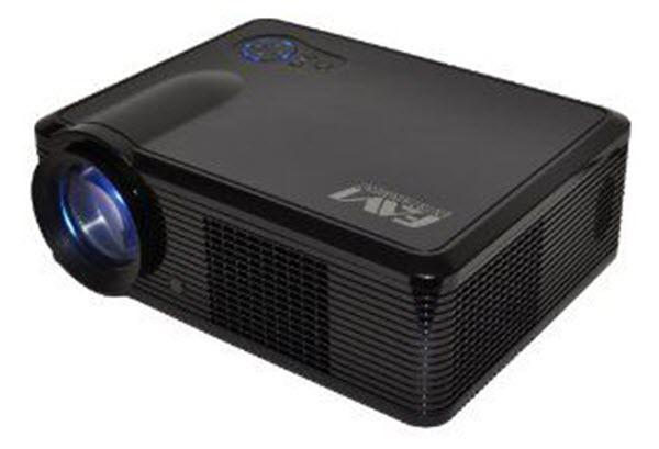 FAVI RioHD-LED-3T Projector