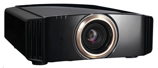 JVC DLA-RS65E Projector