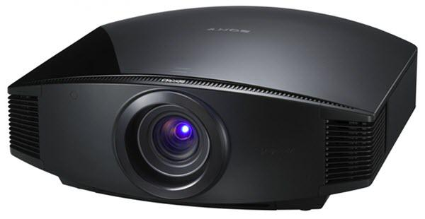 Sony VPL-VW95ES Projector