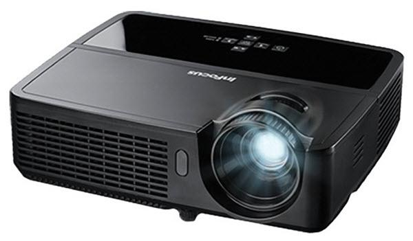 InFocus IN114ST Projector