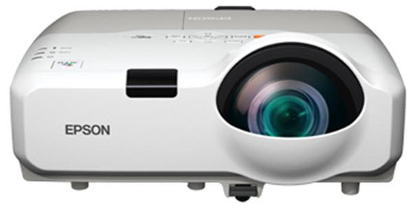 Epson BrightLink 430i Projector
