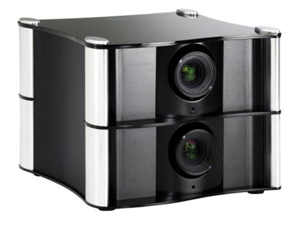 Runco 3Dimension D-73d Ultra Projector