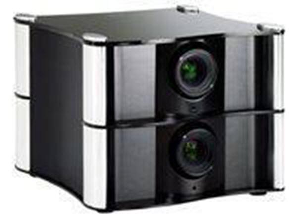 Runco QuantumColor Q-1500d Ultra Projector