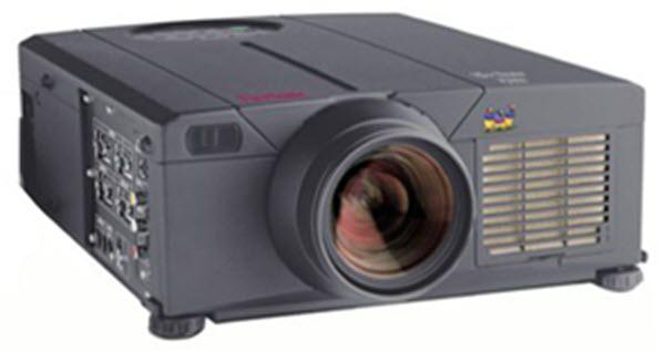 ViewSonic PJ860 Projector