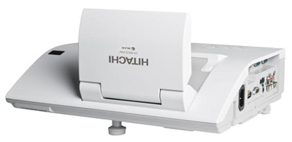 Hitachi CP-AW251N Projector
