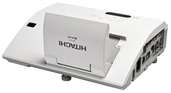 Hitachi BZ-1 Projector