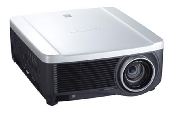 Canon REALiS WUX5000 D Projector