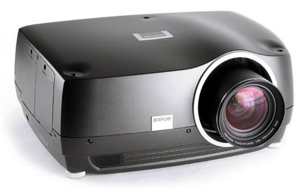 projectiondesign F35 AS3D 1080p Projector