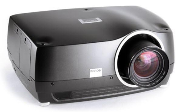 projectiondesign F35 AS3D WUXGA Projector