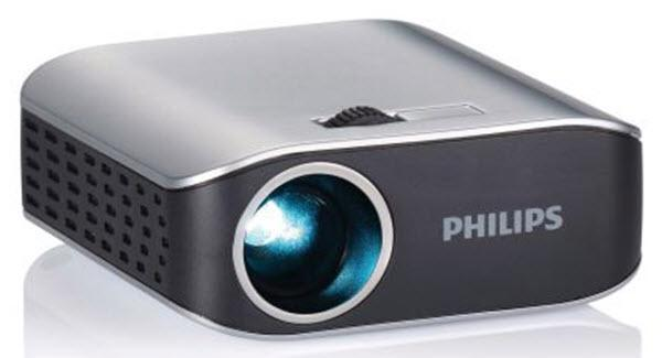 Philips PicoPix PPX2055 Projector