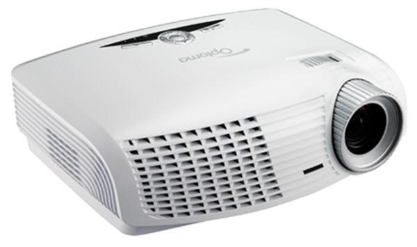 Optoma HD21 Projector