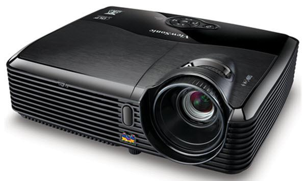 ViewSonic PJD6243 Projector