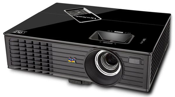ViewSonic PJD5126 Projector