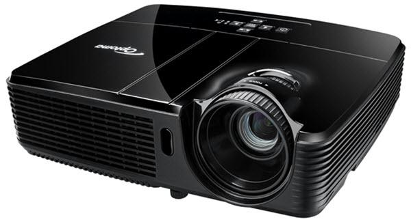 Optoma TX631-3D Projector
