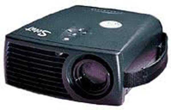 Lightware Scout 2000 Projector