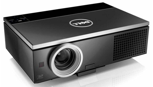 Dell 7700FullHD Projector
