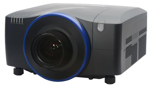 InFocus IN5542 Projector