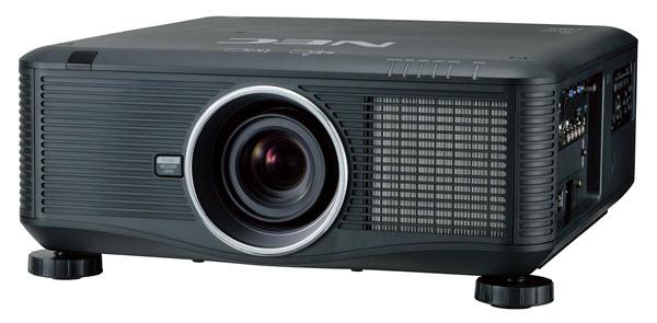 NEC PX700W-08ZL Projector