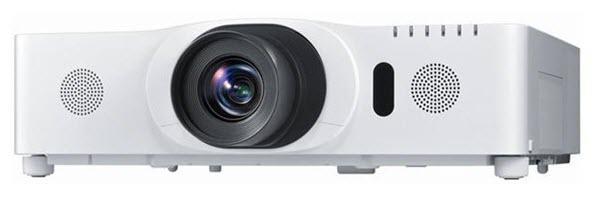 Dukane ImagePro 8970 Projector