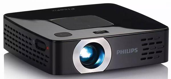 Philips PicoPix PPX2450 Projector