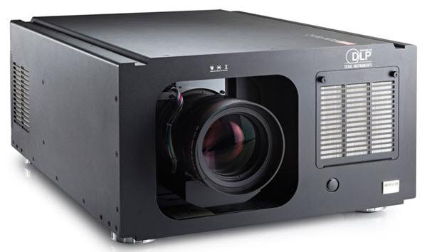 Barco RLM-W12 Projector