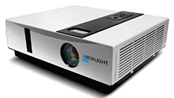 Boxlight ProjectoWrite3 X32N Projector