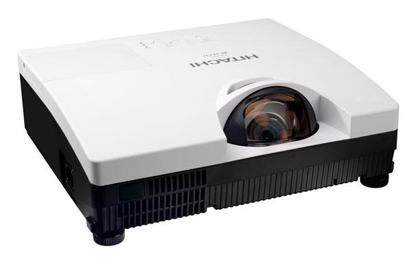 Hitachi CP-D31N Projector