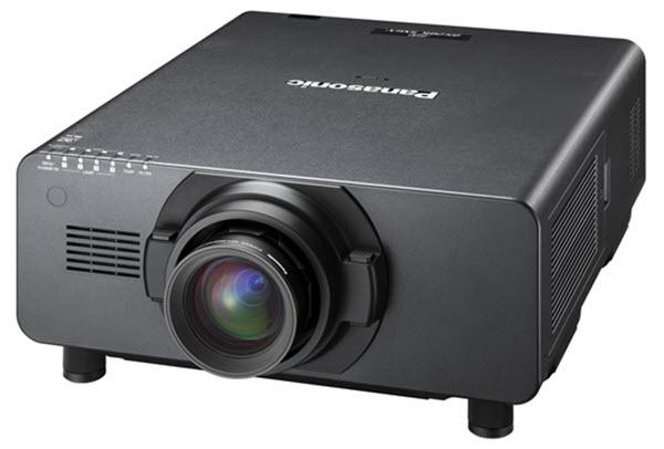 Panasonic PT-DS20KU Projector
