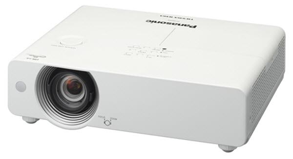 Panasonic PT-VW435NU Projector
