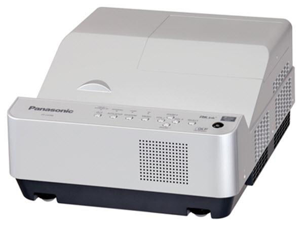 Panasonic PT-CX200U Projector