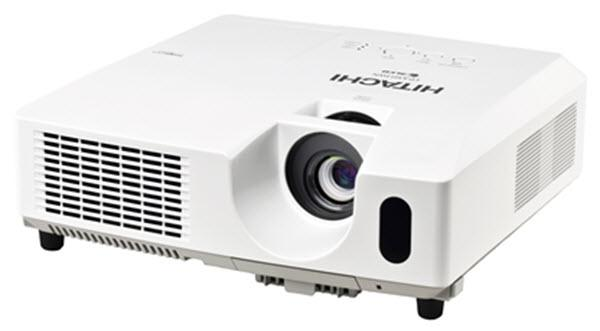 Hitachi CP-X3015WN Projector