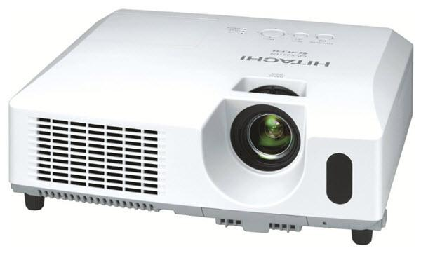 Hitachi CP-X2515WN Projector