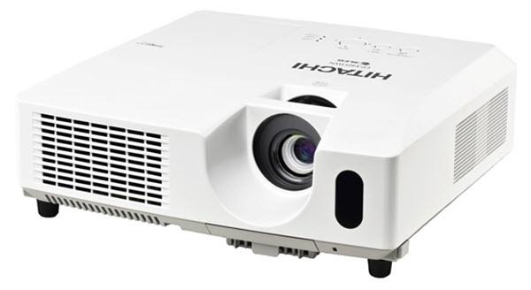 Hitachi CP-WX2515WN Projector