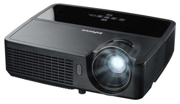 InFocus IN2126 Projector