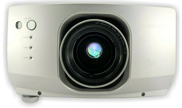 Sharp XG-E3000U Projector