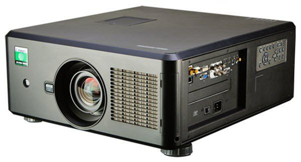 Digital Projection E-Vision 8000 WUXGA Projector