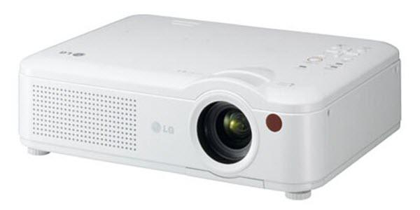 LG BX27C Projector
