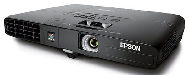 Epson PowerLite 1751 Projector
