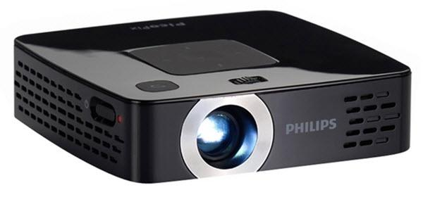 Philips PicoPix PPX2480 Projector