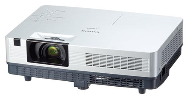 Canon LV-8227A Projector