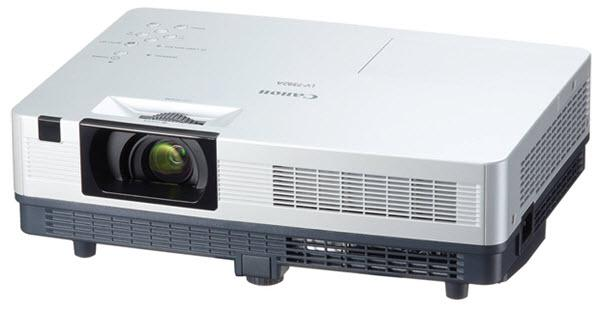 Canon LV-7392A Projector