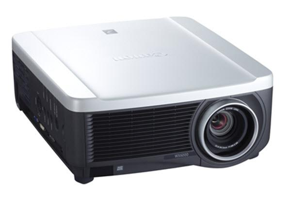 Canon REALiS WX6000 D Projector
