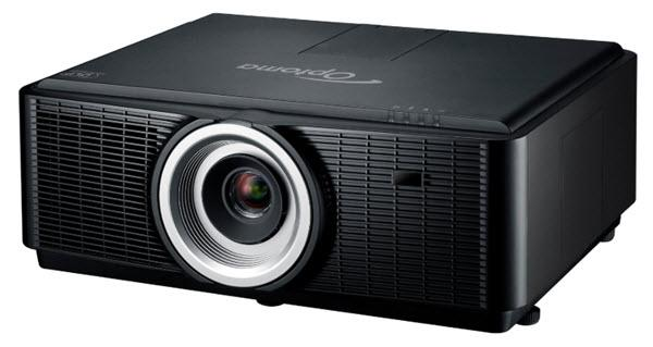 Optoma TW865-NL Projector