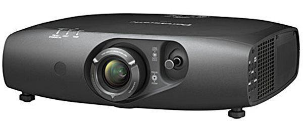 Panasonic PT-RW430UK Projector