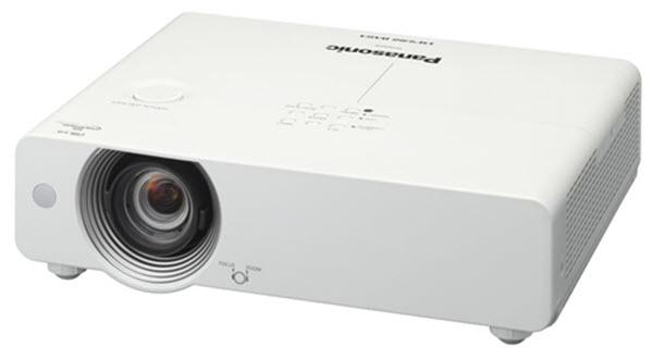 Panasonic PT-VW431DU Projector