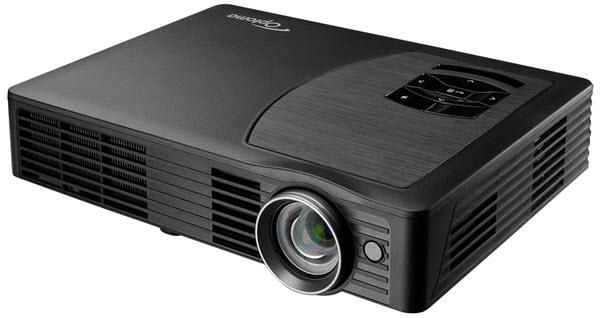 Optoma TL50W-GOV Projector