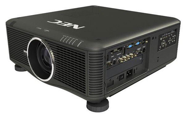 NEC PX800X-08ZL Projector